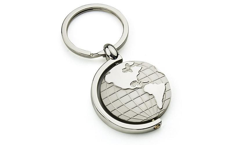 Globus obrotowy