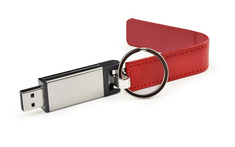 Pendrive z grawerem BUDVA 16 GB