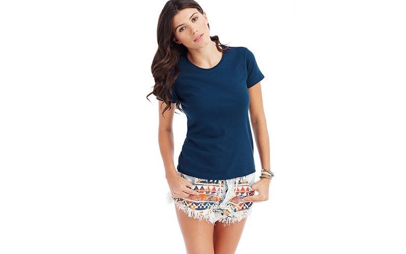 Stedman - koszulki - reklamowe - Damska