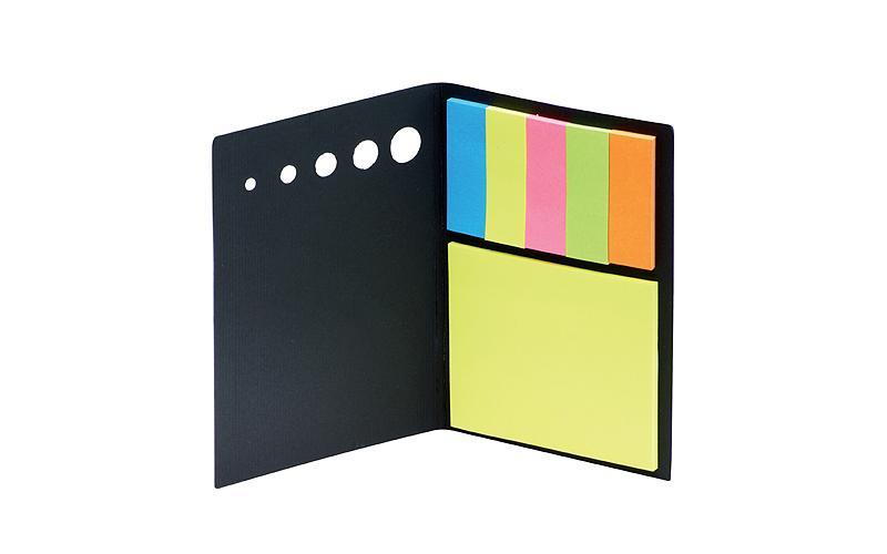Karteczki samoprzylepne CLASS