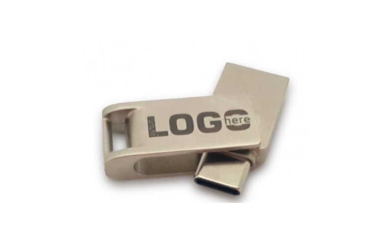 Pendrive C32 smart (OTG, typ C)