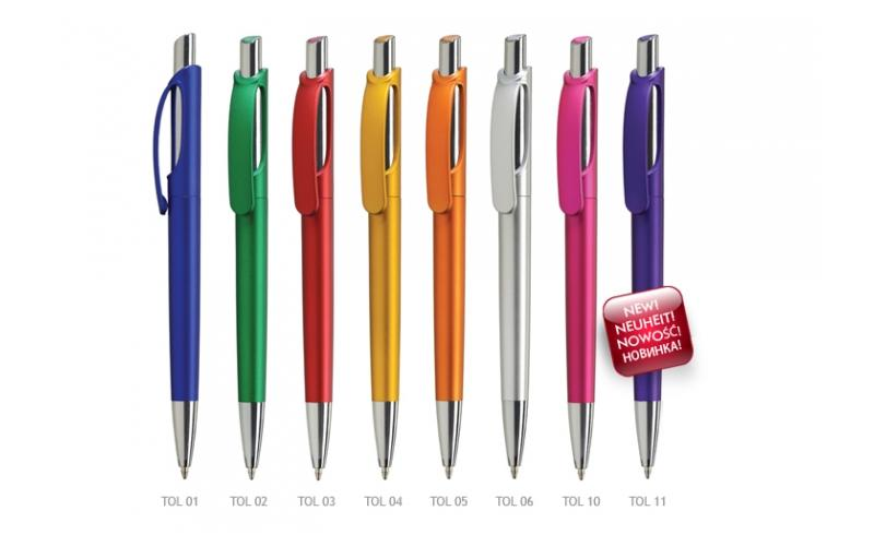 Długopis TORO