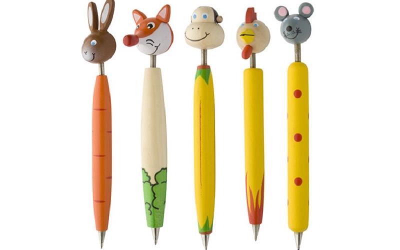 Długopisy Zoom