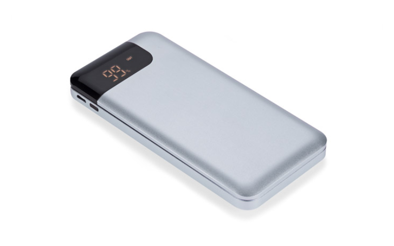 Power bank DIGITAL 10 000 mAh