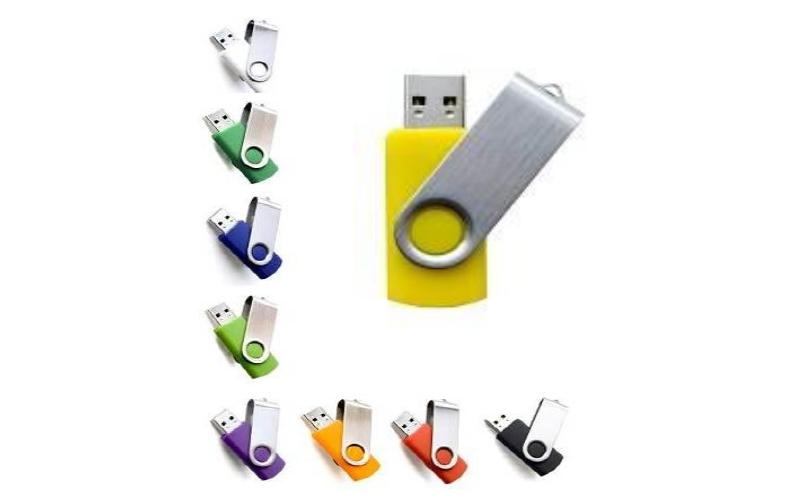 Pendrive Twister - 16GB