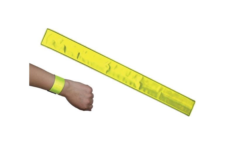 Opaski odblaskowe 3x30 cm