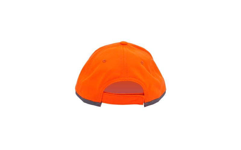 Odblaskowa czapka dziecięca