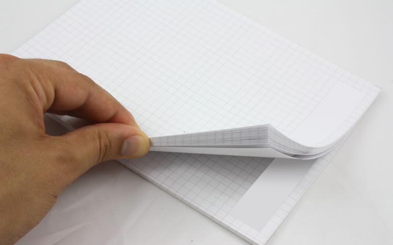 Notes A5 offset