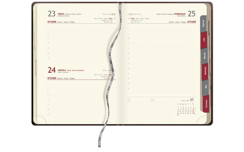 Kalendarz KK19