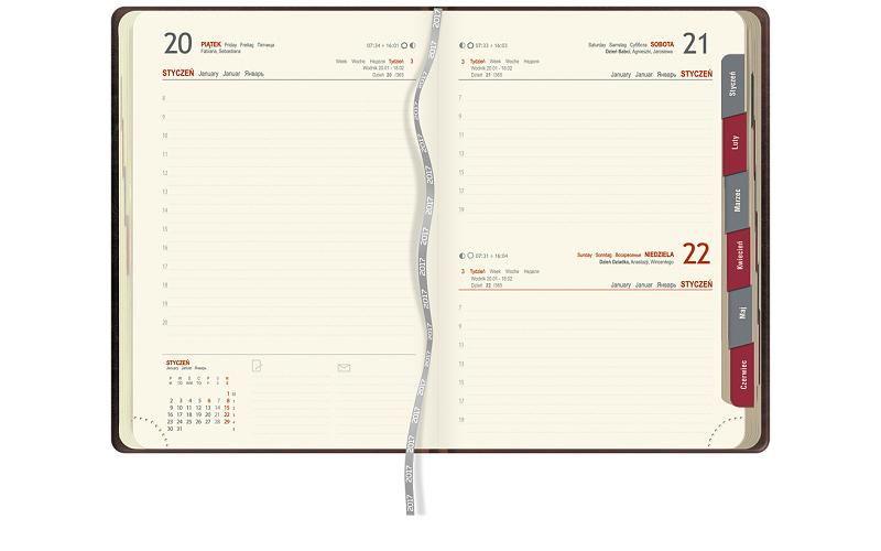 Kalendarze KK26